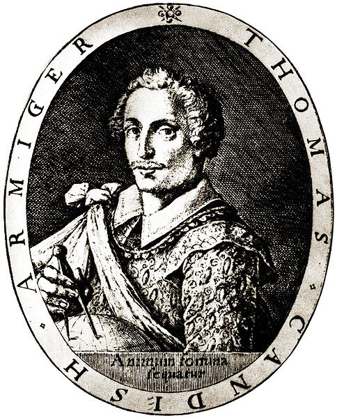 Sprawa sir Cavendisha