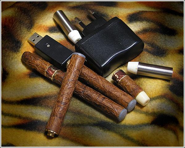 el Cigaro