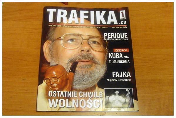 TRAFIKA.eu * nareszcie papier