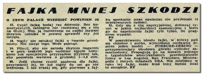 Zbigniew Turek - Przekrój